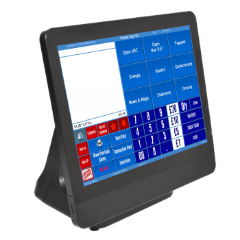 EpOS for Retail